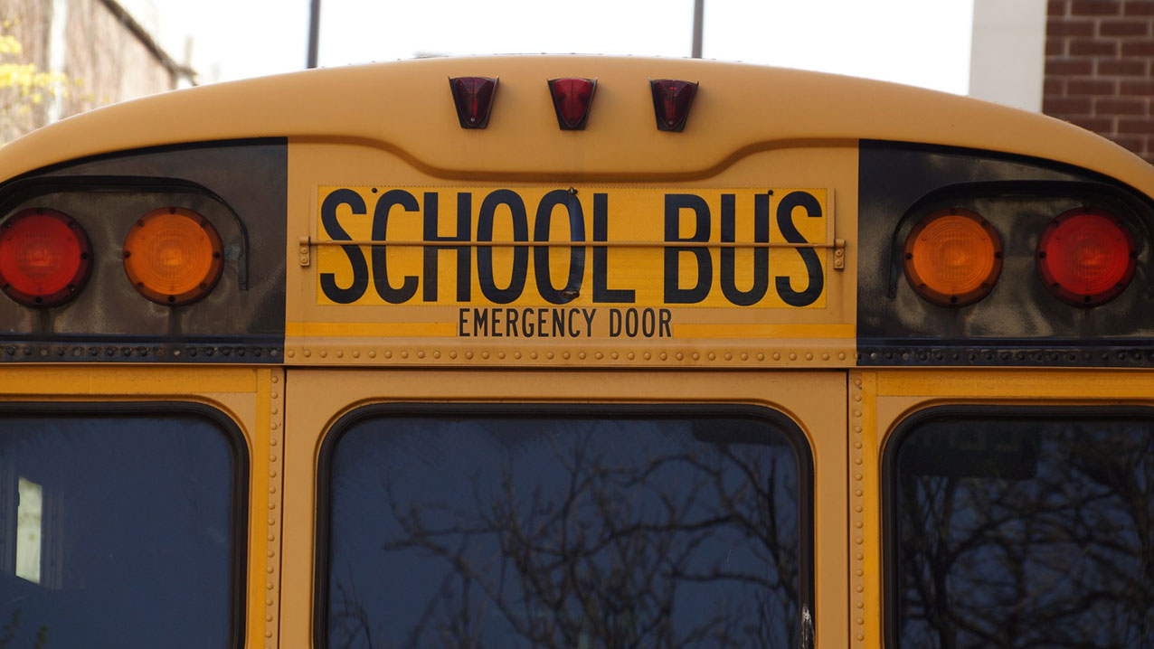 Safety All The Way Down The Line: Ten Driving Tips to Keep Everyone Safe This School Season